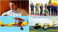 On a wing and a prayer: Remembering Harjinder Singh - legendary engineering officer of IAF