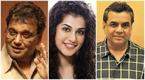 Taapsee Pannu, Paresh Rawal and Shubhash Ghai among others question worth of popular film awards