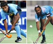 Ex-hockey stars part of Punjab Police security team for World T20
