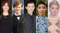Oscar contenders up for Bafta Rising Star prize