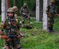 India okays raising five battalions in Held Kashmir