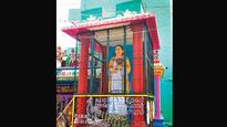 Statues in cages the new form of untouchability in Madurai