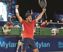 Paes to smash world records this year