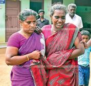 Paapa `heartbroken' on seeing Murugan's body