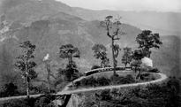 Documenting the Indian landscape through the eye of a vintage camera
