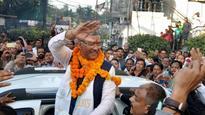 Uttarakhand: Yashpal Arya, Satpal Maharaj likely to be part of Trivendra Rawat's cabinet