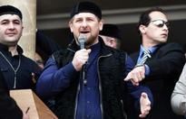 Chechen strongman claims Russian spies in Syria to infiltrate IS