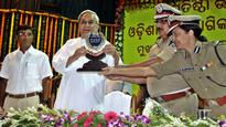 Naveen Stresses on Industrial Security