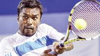 Back at the Open, Prashanth Looking to Qualify Once Again