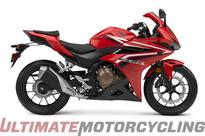 2016 Honda CBR500R | Buyer's Guide