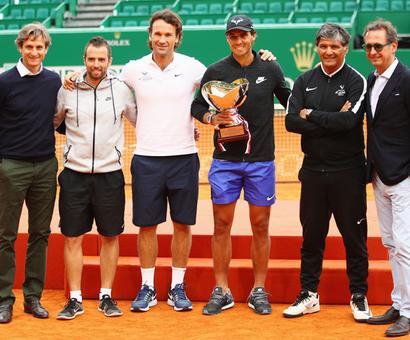 Moya addition to coaching team is breath of fresh air: Nadal