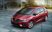 Honda Cars India launches 'Privilege Edition' Jazz