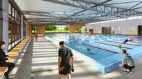 Redeveloped Burnie Aquatic Centre reopens