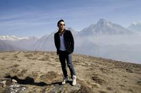 Prabal Gurung: How to Build a Stronger Nepal