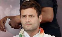 Congress rebels snubbed by Rahul Gandhi