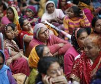 Bulandshahr gang-rape: Wish UP women vote for someone ...