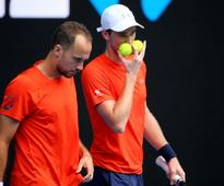 Jamie Murray chases more British success in Melbourne