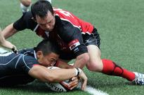 Tough baptism awaits new-look UAE rugby team