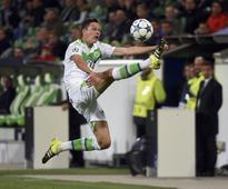 Draxler says he wants to leave Wolfsburg