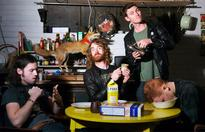 Melbourne punks Them Bruins premiere track Heading For The Harrows—listen (exclusive)