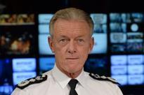 Sir Bernard Hogan-Howe to retire as chief of Metropolitan Police