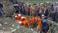 China: 6 killed, over 100 missing after landslides hit Sichuan Province