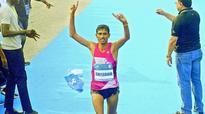 Simbu, Kitur take marathon prizes