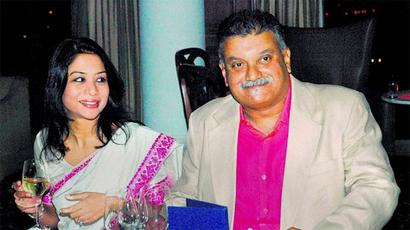 Sheena Bora case: Charged with murder, Indrani Mukerjea seeks divorce from Peter
