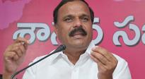 TRS slams Congress on Secretariat jibe