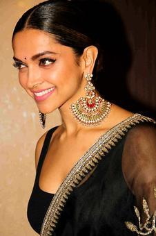 Abhishek to romance Deepika in Bansali's next film