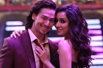 Tiger- Shraddha starrer 'Baaghi' in a legal mess
