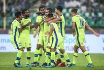 ISL: Leaders Bengaluru thump Chennaiyin