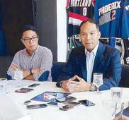 New businesses await as NBA opens Manila office