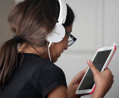 Be warned: Is your child a gadget addict?
