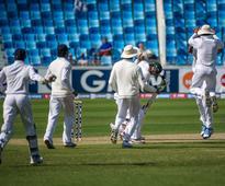 UAE to host Pakistan vs West Indies day-night Test