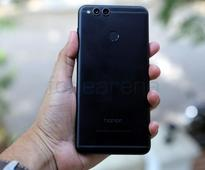 Honor 7X with 5.93-inch FHD+ full-screen display, dual rear cameras launched in India starting at Rs. 12999