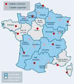 Southwestern France revolts over new region's name