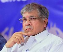 Prakash Ambedkar says Devendra Fadnavis' life in danger, cites Facebook post of Sambhaji Bhide's 'close aide'