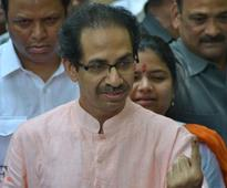 Now, Uddhav's book of photos to teach students about ...