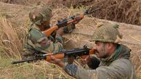 Jammu and Kashmir: Two militants killed in encounter with security forces