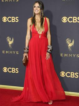 Emmys: Like Padma Lakshmi's new hair-cut?