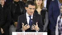 France: Valls Announces Presidential Candidacy