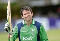 Ireland boost as star man Joyce moves home to play for Leinster