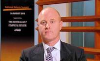 Aust tax system needs overhaul: CBA boss
