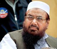 Hafiz Sayeed warns India of Pathankot like more attacks