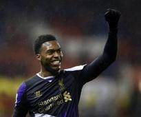 Sturridge, unhappy? Never!