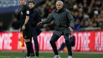 Premier League: Jose Mourinho furious after 'ridiculous goals' hurt Man Utd against Spurs