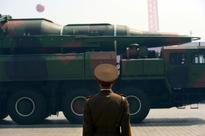 North Korea Reportedly Readying to Launch Long-range Missile