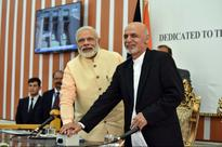 PM inaugurates Afghan-India Friendship Dam; wapcos executes landmark infrastructure project