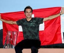 Roger Federer targets better ranking
